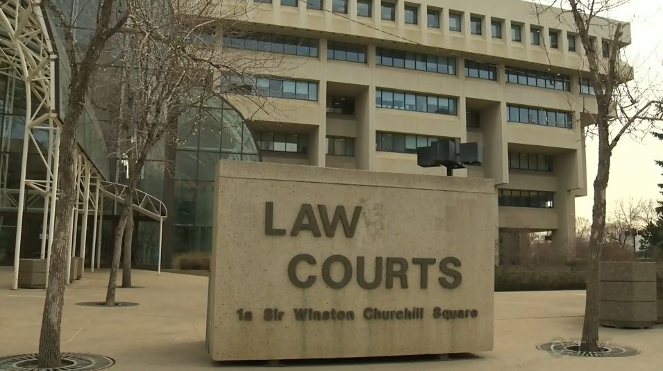 Alberta court delays