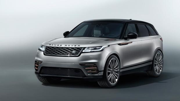 Velar SVR will be fastest Range Rover so far | CTV News | Autos