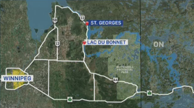 St. Georges double homicide charges