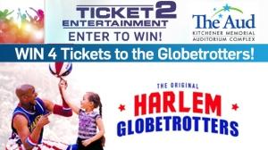 T2E Harlem Globetrotters