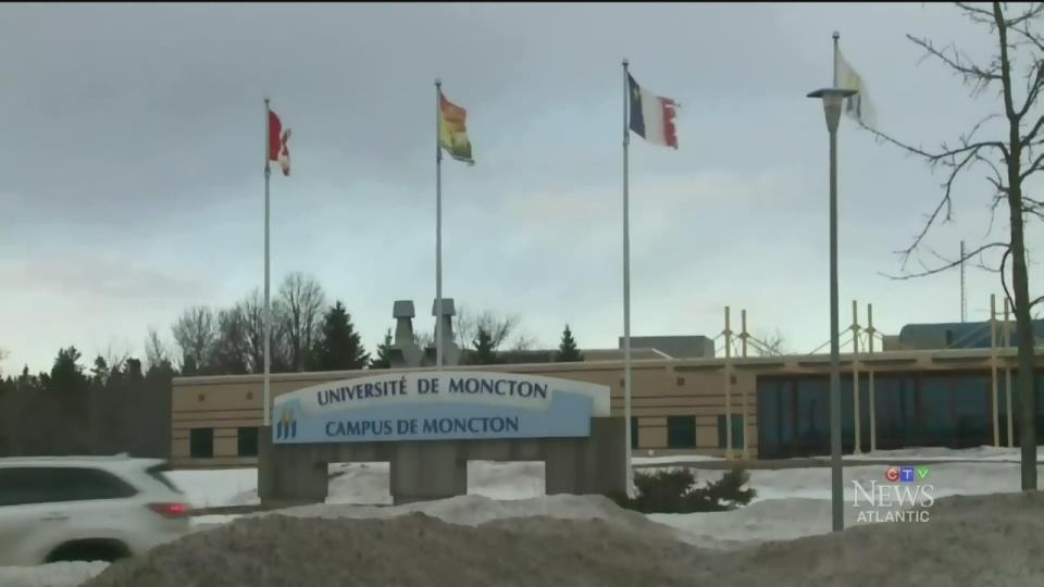 Universite de Moncton