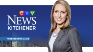 CTV Kitchener News at 11:30