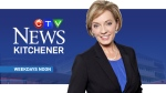 CTV Kitchener News at Noon