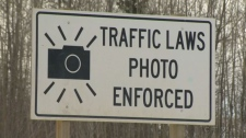 Drayton Valley photo radar
