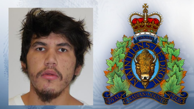 Fort Saskatchewan RCMP catch escaped inmate