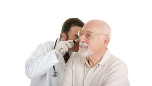 Meniere's disease patients often suffer fluctuating hearing loss (Lisa F. Young/shutterstock.com)
