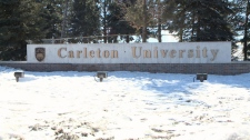 Carleton University (File photo: CTV Ottawa)