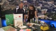 CTV Ottawa: Making home renovation a family affai