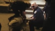 Ottawa Police Constable Daniel Montsion