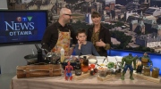 CTV Ottawa: Getting kids in the kitchen, pt. 1