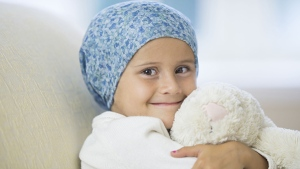 Previous research has shown that treatments for childhood cancer have vastly improved the five-year survival rate. (FatCamera/Istock.com)