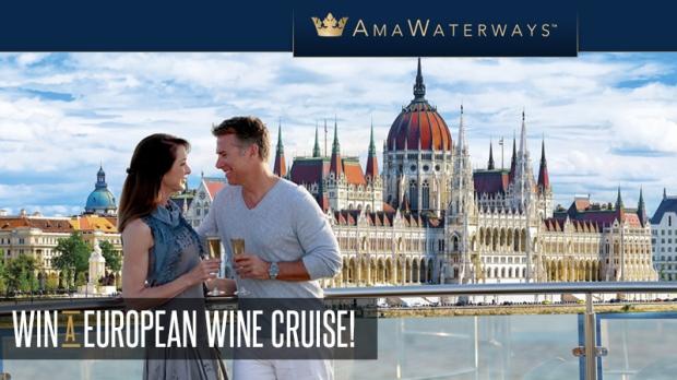 CAA Travel's AmaWaterways European Wine Cruise
