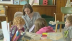 N.S. government appoints 14 to classroom committee