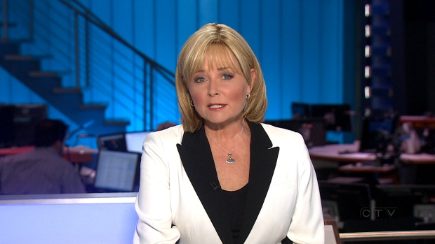 CTV News Channel anchor Beverly Thomson named to Order of ...