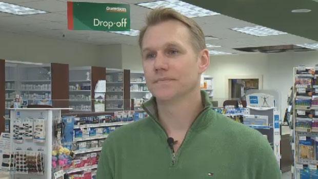 Web Extra: Glen Ward on doctor shortage