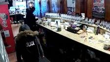 Cannabis Culture raid