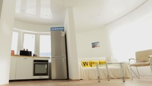 A company 3D printed a house in just 24 hours