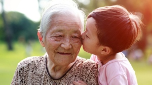 Comparing medical data and surveys from 1998 and 2008 of nearly 20,000 people aged 80 to 105, researchers found that the ranks of China's 'oldest old' had expanded since the turn of the century. (real444 / Istock.com)