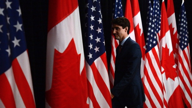 Trudeau government set to table modest budget amid U.S. uncertainty