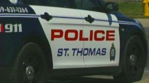 St. Thomas Police