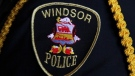 Windsor Police Service uniform