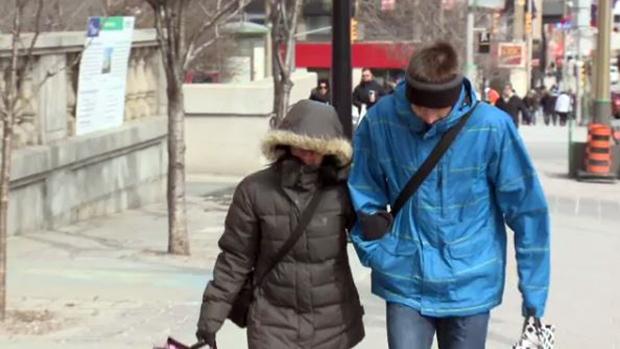 Cold Ottawa