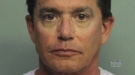 A Brampton dentist has been charged with indecent exposure in Florida.