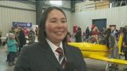 CTV Montreal: Women in aviation honoured