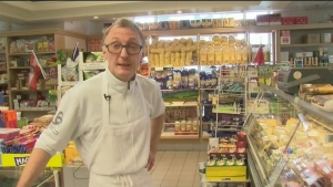 Sunday Bite: Boucherie Atlantique