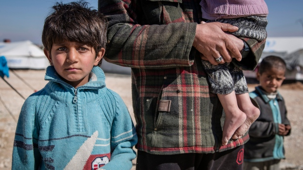 Syria Children Killed, Forced to Fight In Record Numbers