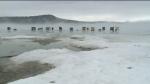 CTV Atlantic: Maritimers warned to keep off waterw