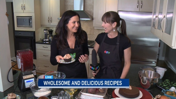 CTV Ottawa: Wholesome and delicious recipes