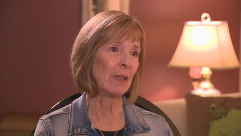 Patty Cody, the mother of James Gamble, is speaking out to warn parents about the dangers of the online underworld.