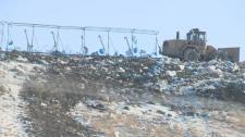 Regina landfill