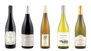 Natalie MacLean's Wines of the Week for Mar. 13, 2