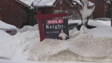 Hot Market: Bidding wars in Barrie