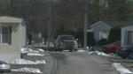 CTV Atlantic: Fire damages Dartmouth home