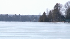 Two men die on Big Rideau Lake