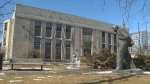 Halifax Memorial Library