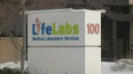 Inspection turns up issues at LifeLabs facility