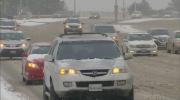 car, weather