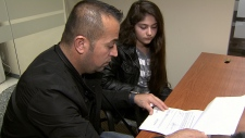 Iraqi family faces deportation