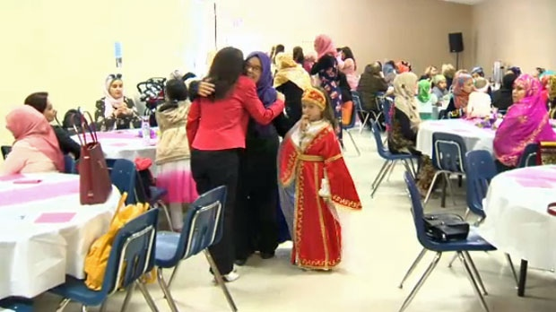 Muslims proud to be Canadian despite discrimination
