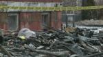 CTV Atlantic: Saint John fire under investigation
