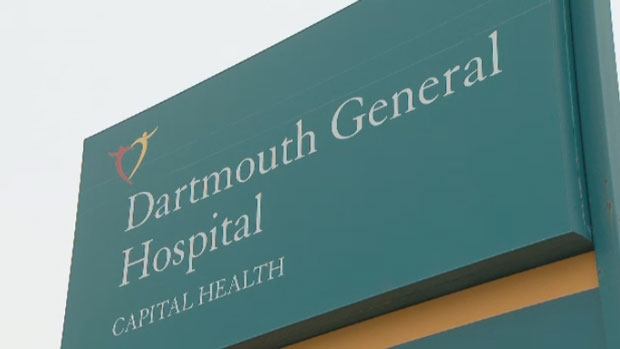 Dartmouth General