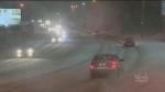 CTV Atlantic: Snow, high winds and rain