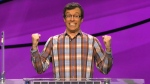 Ottawa man wins $23,400 on 'Jeopardy!'