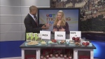Skinny Comfort Foods with Christy Brissette