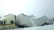 Hwy. 401 still closed after deadly, toxic pileup