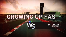 W5: Growing Up Fast